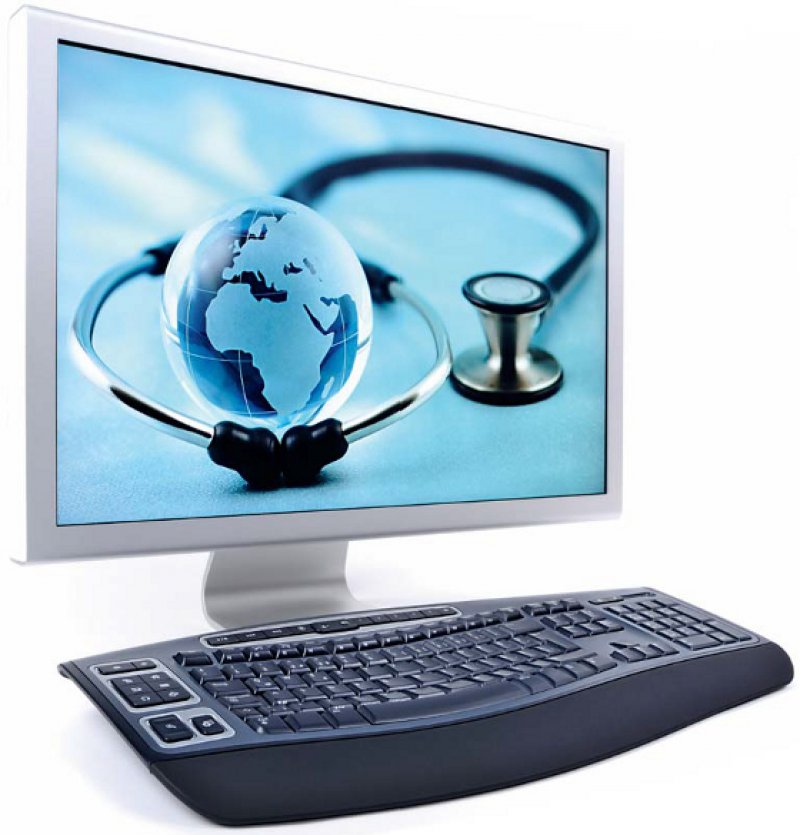 Lange Wege und Wartezeiten sind beim virtuellen Arztkontakt kein Thema mehr. Auch Menschen mit Behinderungen können davon profitieren. Foto: iStockphoto