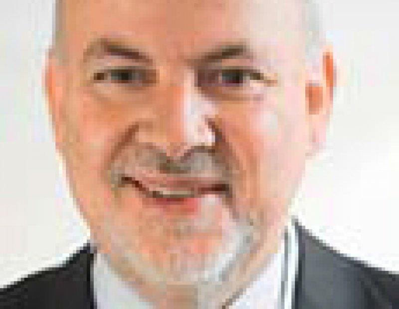 Prof. Dr. med. Martin Exner, Direktor des Instituts für Hygiene der Universität Bonn