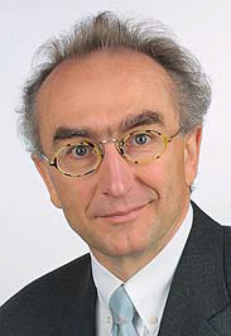 Norbert Brockmeyer, Foto: Ruhr-Universität Bochum