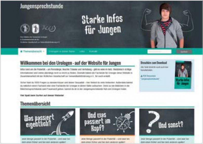 www.jungensprechstunde.de