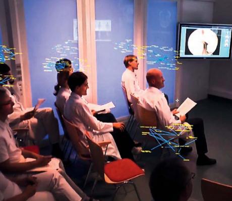 Digitales Patientenmodell