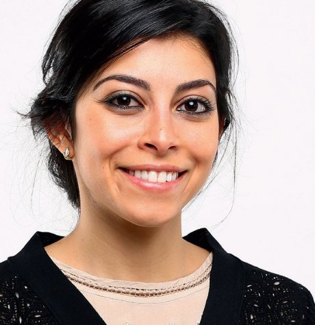 Interview mit Yasmine Khaled