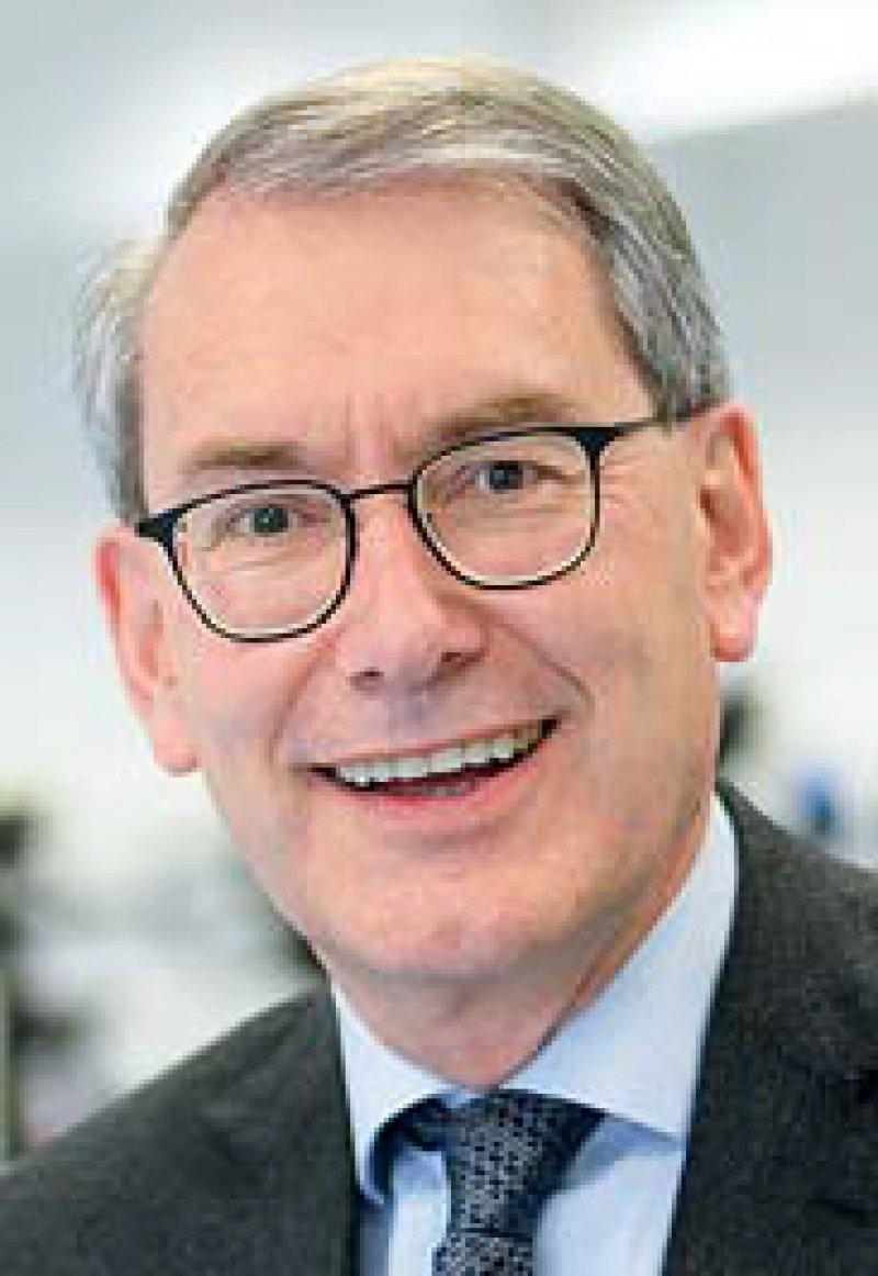 Jürgen Steinacker, Foto: privat