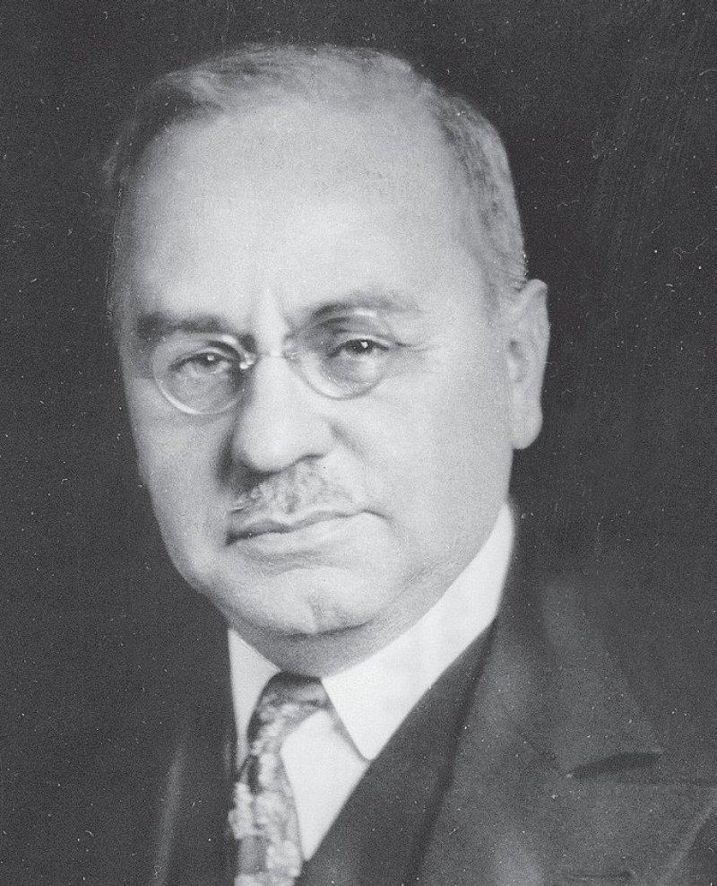 Alfred Adler (1870 bis 1937), österreichischer Arzt und Psychotherapeut gilt als Gründer der Individualpsychologie. Foto: picture alliance