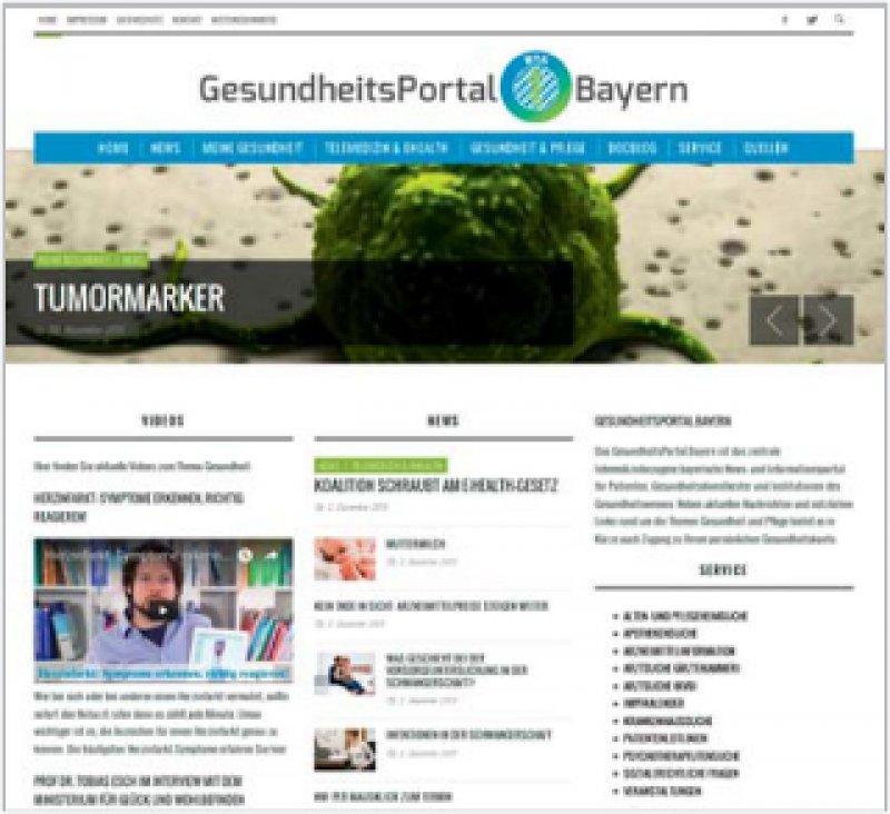 www.gesundheitsportal.bayern