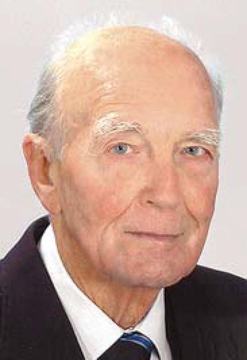 Horst Stobbe, Foto: Universitätsklinikum Heidelberg