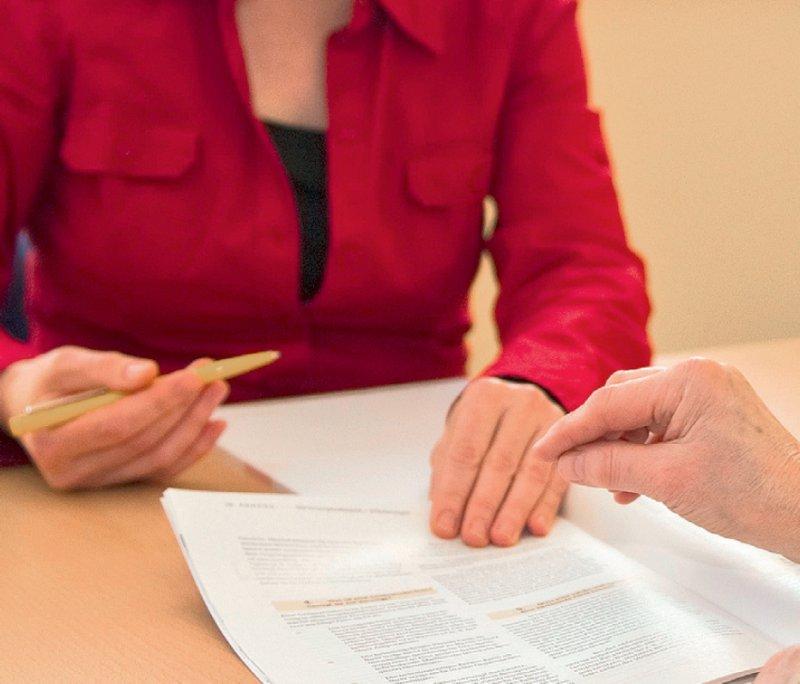 Pflege-Beratung soll künftig auch von Kommunen erbracht werden können. Foto: dpa