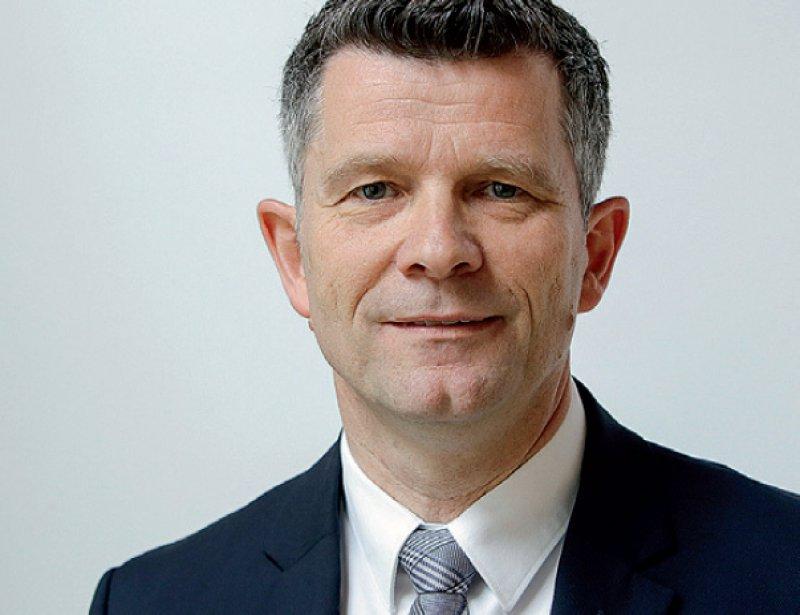 Neuer Vorsitzender des Ethikrates ist Peter Dabrock. Foto: Deutscher Ethikrat, Reiner Zensen