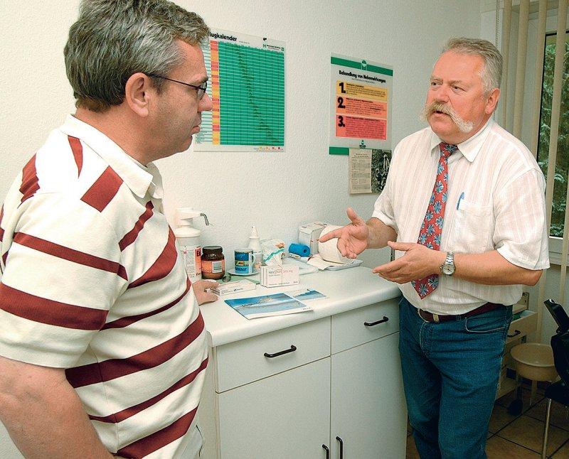 Ärzte erhielten im vergangenen Jahr 575 Millionen Euro von der Pharmaindustrie – unter anderem für Anwendungsbeobachtungen. Foto: picture alliance