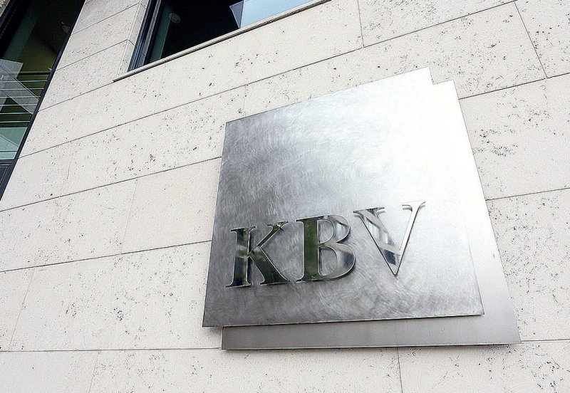 Die KBV-Immobilien in Berlin stehen auf dem Prüfstand. Foto: Georg J. Lopata