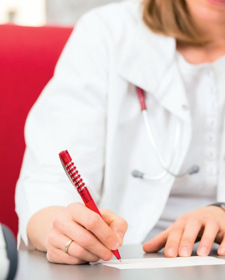 Acht Jahre erfolgreiche Patientensteuerung