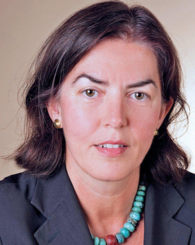 Dr. med. Martina Lenzen-Schulte, Ressort Medizinreport