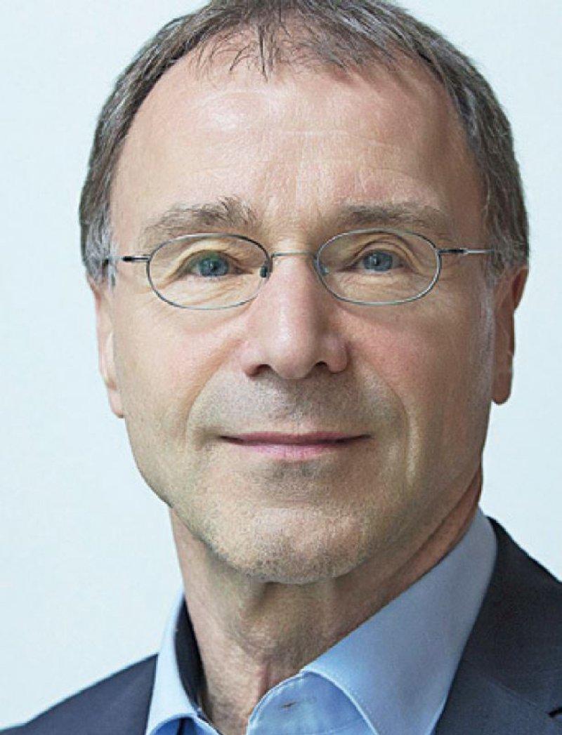 Prof. Dr. iur. Reinhard Merkel, Professor (Emeritus) für Strafrecht und Rechtsphilosophie an der Universität Hamburg, Mitglied des Deutschen Ethikrates. Foto: Deutscher Ethikrat/Reiner Zensen