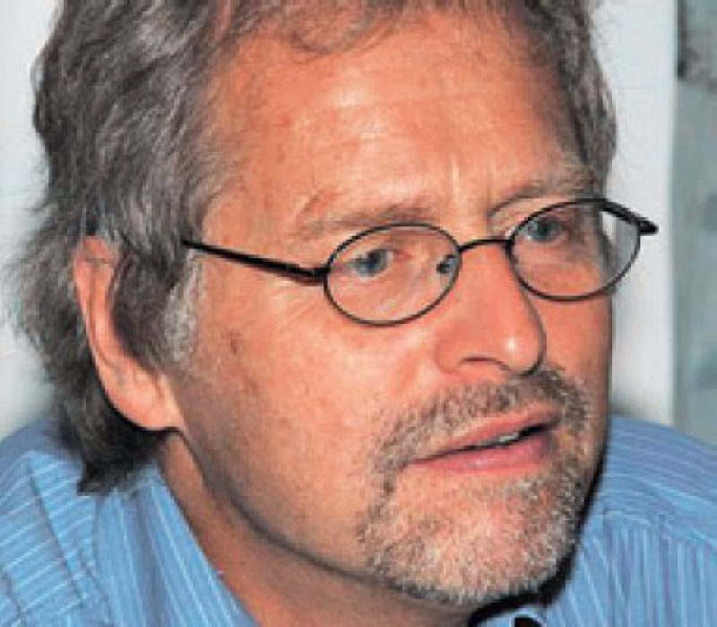 Norbert Bowe, Bundesverband der Vertragspsychotherapeuten e.V.