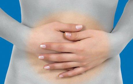 Bauchwandschmerz