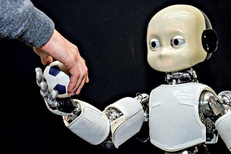 Maschinen mit Moral?