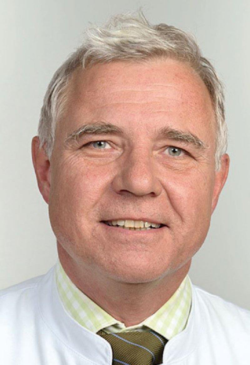 Ingo Franke, Foto: Uniklinikum Bonn