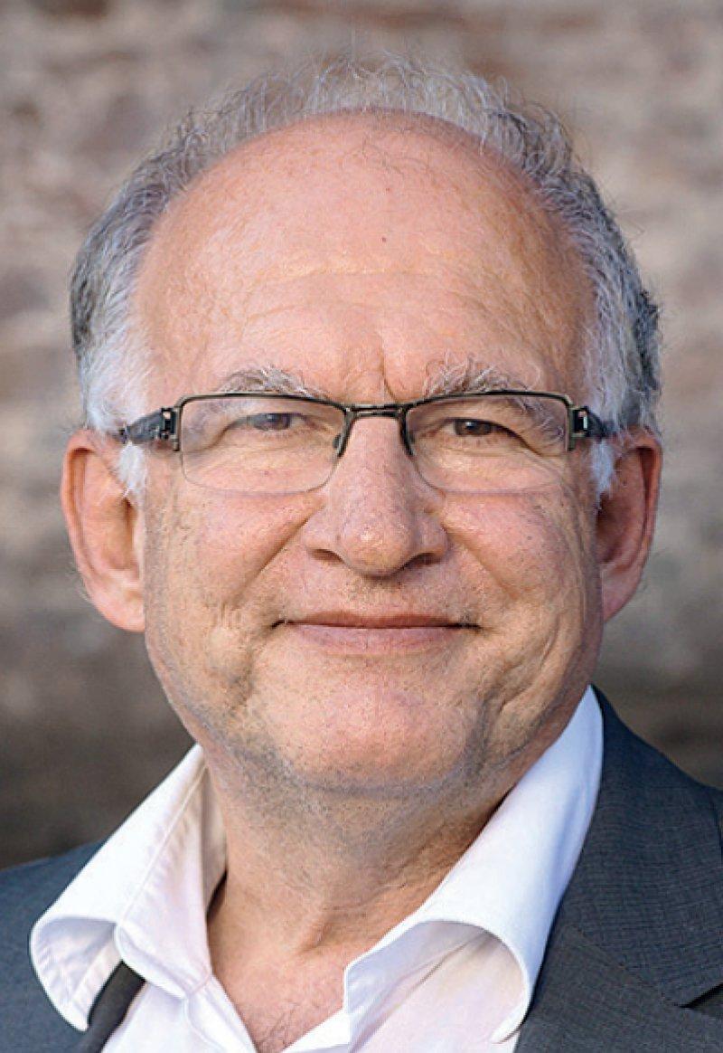 Peter Schaar, Foto: Alexander Klink/Wikipedia