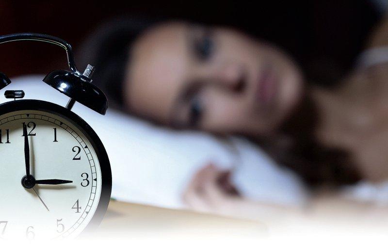 Ein- und Durchschlafstörungen sind nicht nur nachts belastend. Sie beeinträchtigen auch die Befindlichkeit am Tag. Foto: iStockphoto