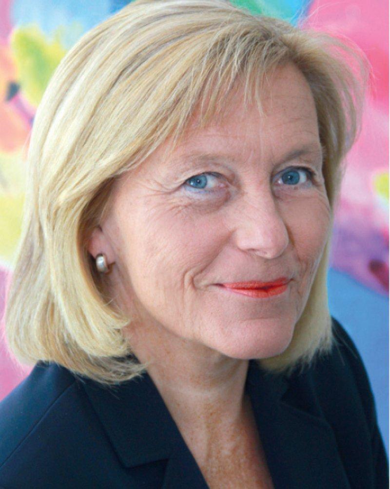 Vera Zylka-Menhorn, Ressortleiterin Medzinreport