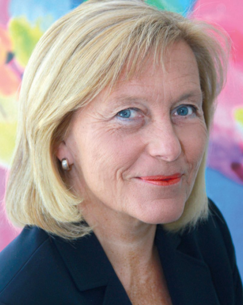 Dr. med. Vera Zylka-Menhorn, Ressortleiterin Medizinreport/Perspektiven