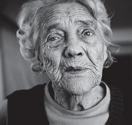 Lebensqualität von 100-Jährigen