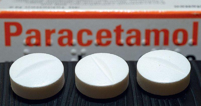 Gut verträglich: Paracetamol ist ein häufig verwendetes Schmerzmitte. Foto: dpa