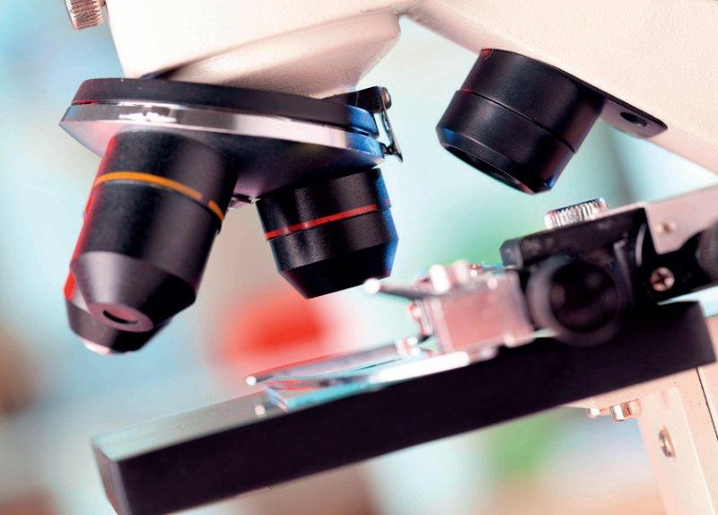 Mehr als ein Drittel der Medikamentenentwicklungen entfallen auf die Krebstherapie. Foto: picture alliance