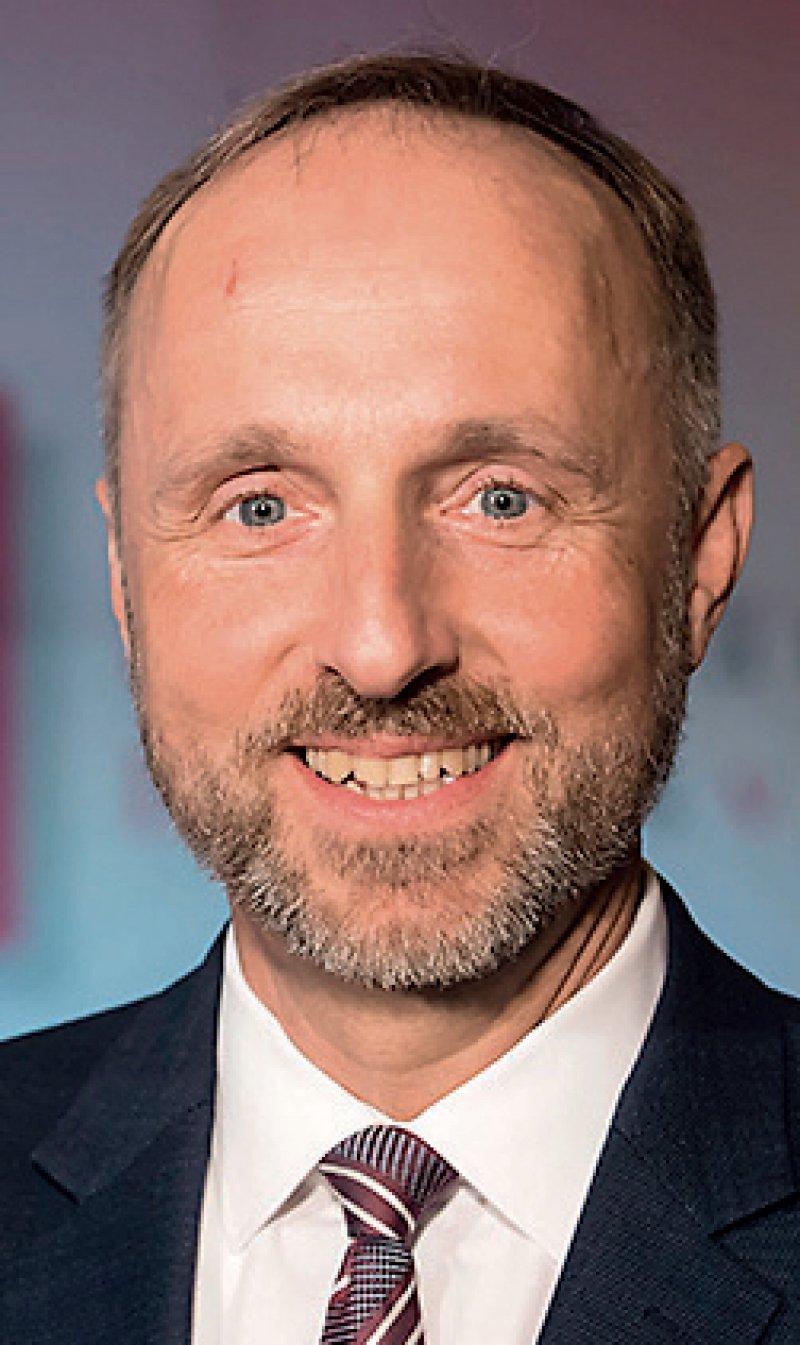 KBV-Vorstand Stephan Hofmeister warnt vor radikalen Änderungen des Systems. Foto: Georg J. Lopata