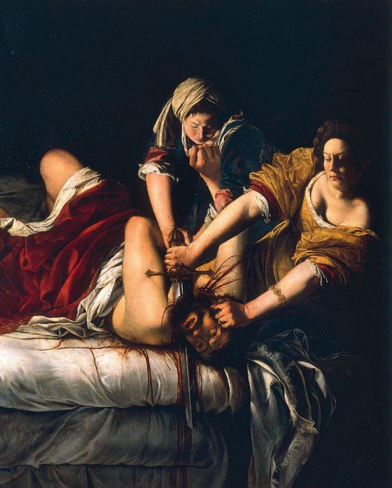 Sexuelle Gewalt In Der Kunst Von Der Scham Zur Veroffentlichung