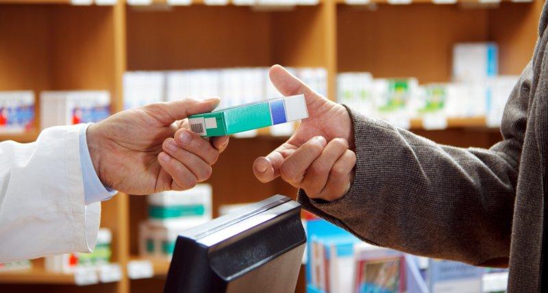 rezeptfreie Arzneimittel
