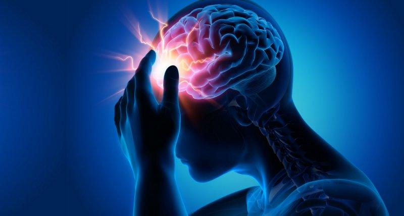 Ernährung beeinflusst Schlaganfallrisiko unterschiedlich