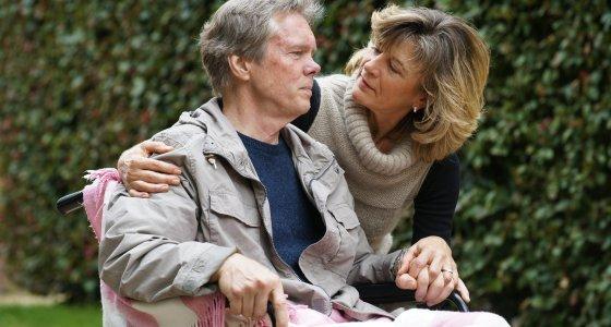 Notfallvertretung durch Ehegatten