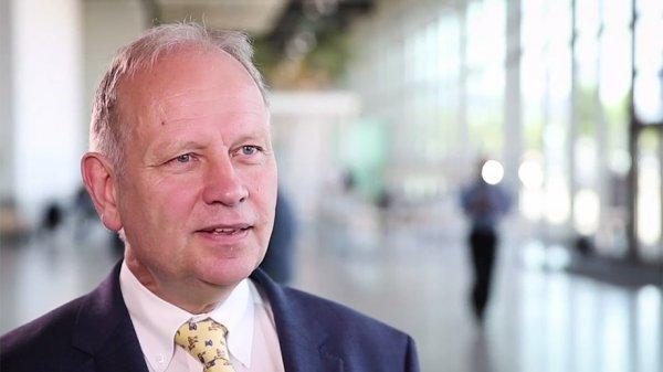 <b>Interview mit Ulrich Clever,</b> Präsident der Landesärztekammer Baden-Württemberg
