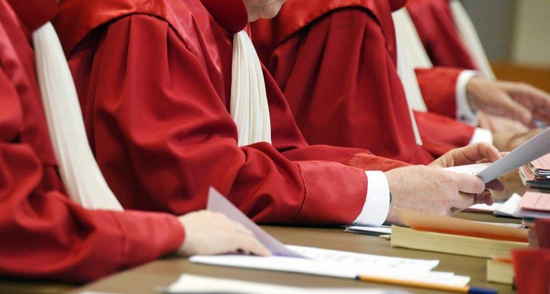 Bundesverfassungsgericht erklärt Sterbehilfeparagraf für nichtig