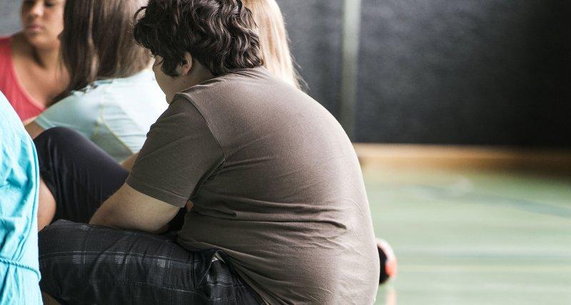 Adipositas: Jeder 5. junge Erwachsene hat bereits eine Fettleber