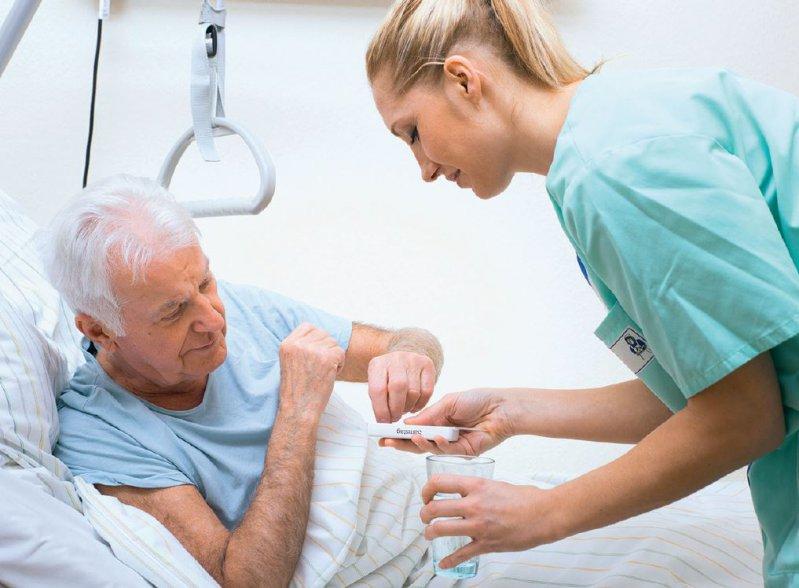Die Zahl der Pflegekräfte in Krankenhäusern hat kaum zugenommen. Foto: drubig- photo/stock.adobe.com