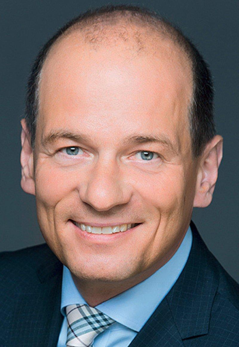 Jörg Fuchs, Foto: Universitätsklinikum Tübingen