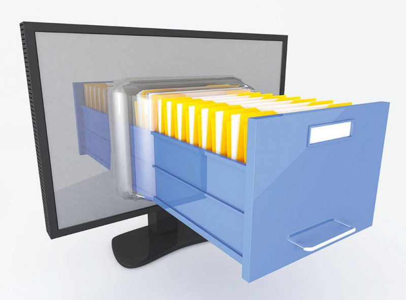 Befunde, Arztbriefe, Medikationsplan sowie medizinische Dokumente sollen Teil der elektronischen Patientenakte sein. Foto: tiero/stock.adobe.com