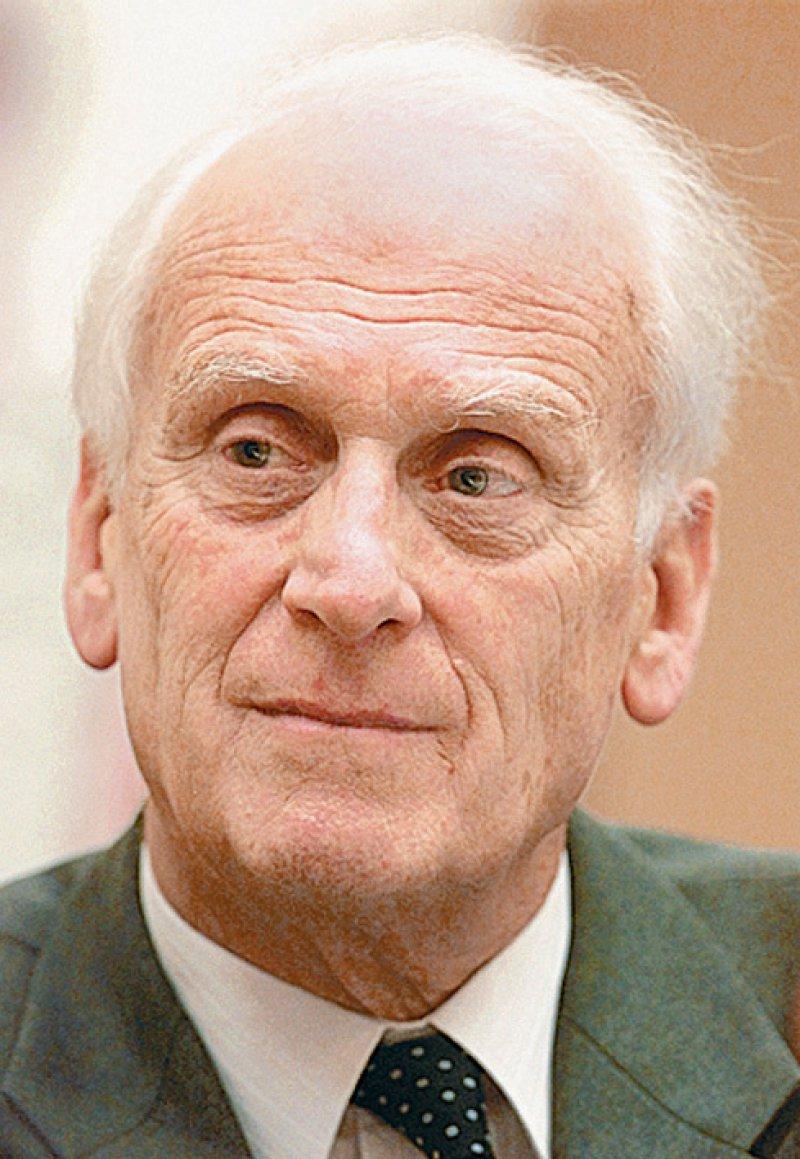 Ulrich Gottstein, Foto: privat