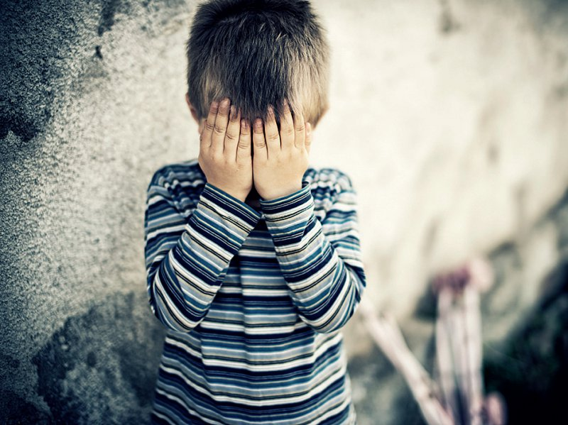 Sexueller Missbrauch in der Kindheit beeinträchtigt die Betroffenen lebenslang. Foto: iStockphoto