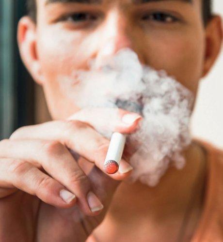 E-Shishas und E-Zigaretten