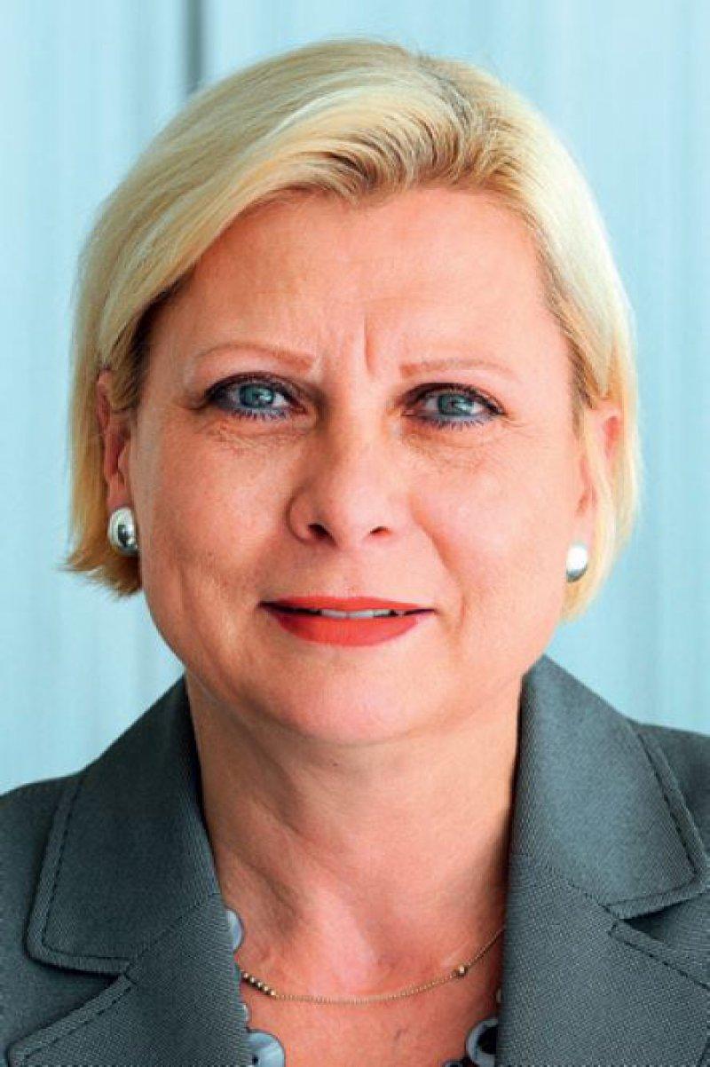 """""""Wenn sich die Union nicht intern einigt, wird die Reform scheitern"""" Hilde Mattheis, SPD"""