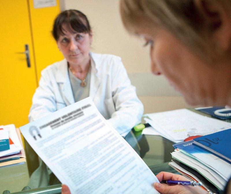 Beim Erkennen möglicher Spender gibt es laut Report Nachholbedarf bei den Entnahmekrankenhäusern. Foto: picture alliance