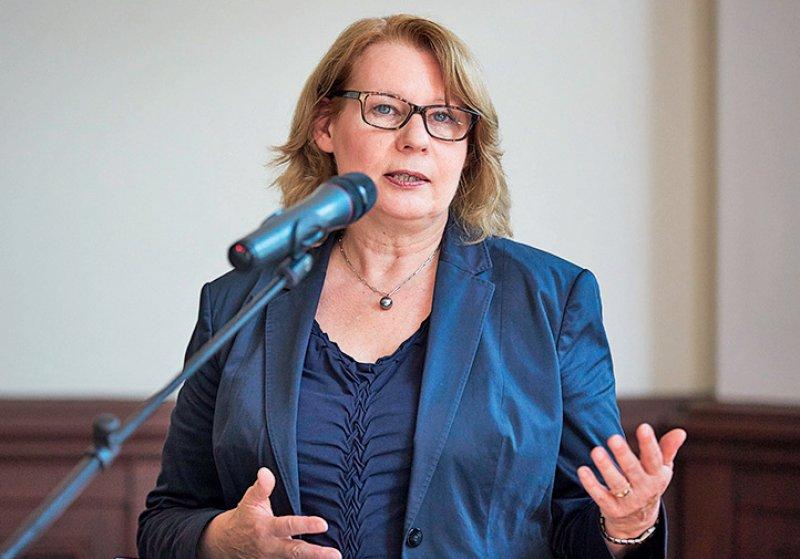 Cornelia Prüfer-Storcks stellt die bisherigen Vergütungssysteme infrage. Foto: dpa