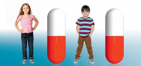 Kinderarzneimittel