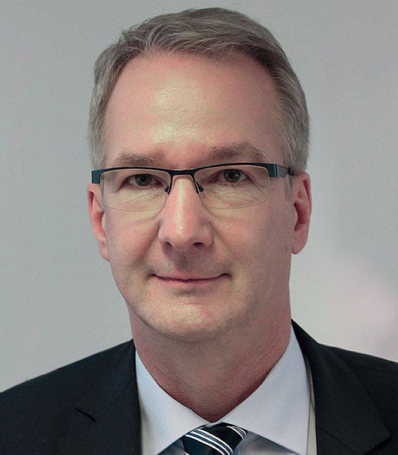 Reiner Kaminski, Fachbereichsleiter Soziales im Landkreis Harburg, Winsen/Luhe