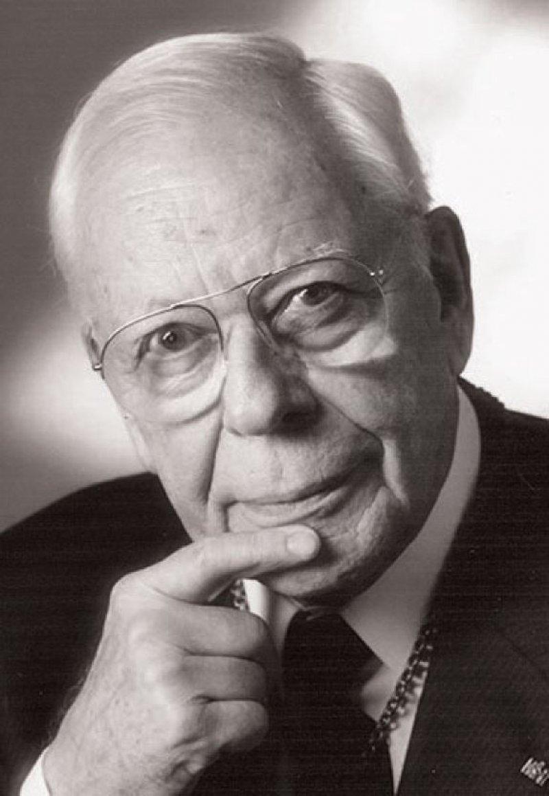 Fritz H. Kemper. Foto: UK Münster