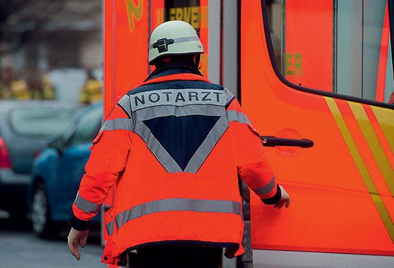 Über die Vergütung von Notfällen ist in Hessen ein Streit ausgebrochen. Foto: dpa