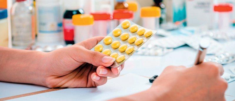 Der Medikationsplan ist ein erster Schritt zur Verbesserung der Theapiesicherheit. Foto: psphotography/stock.adobe.com